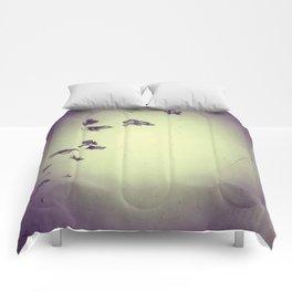 The Flocking Dreams Comforters