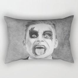 Let Me Entertain You Rectangular Pillow