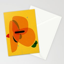Horizons | Happy art | Wall art Stationery Cards