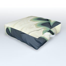 Catch the Wave Outdoor Floor Cushion
