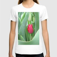 gem T-shirts featuring Hidden Gem by Rosie Brown
