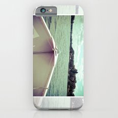 Sometime This Life, I'm Going to Sail Away Slim Case iPhone 6s