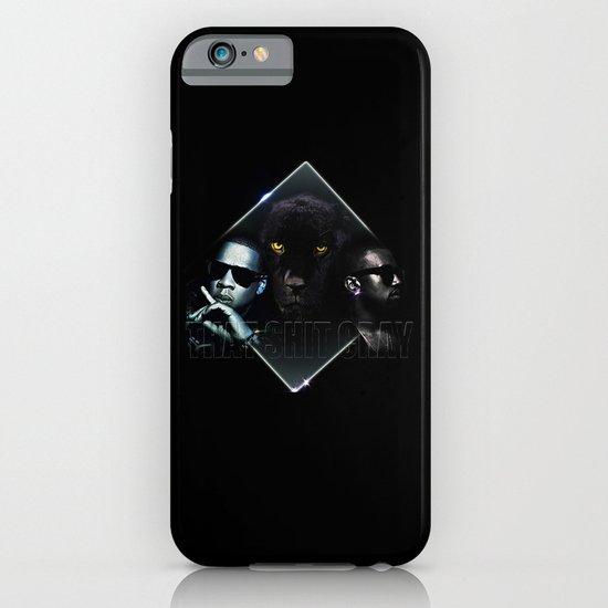 That Ish Cray iPhone & iPod Case