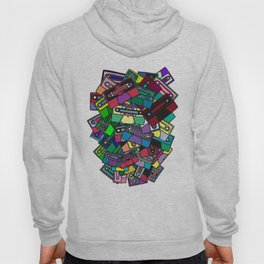 Music Binds Souls Hoody