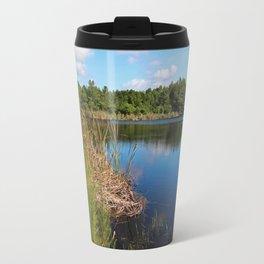 Gator Lake I Travel Mug