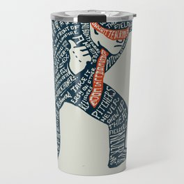 The Code Travel Mug