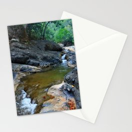 Stream of Life Stationery Cards