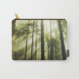 The Call of the Forest Carry-All Pouch