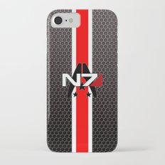 N7 iPhone 7 Slim Case