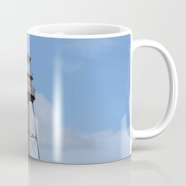 Sanibel Island Light Coffee Mug
