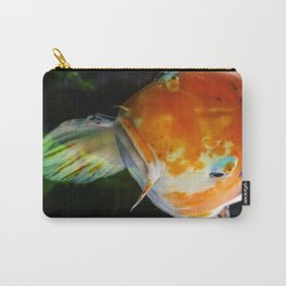 Put a Koi on It! Carry-All Pouch