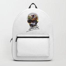 Goodbye Stan lee Backpack