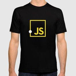 Javascript js T-shirt