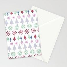 Christmas Design Stationery Cards