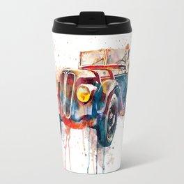 Vintage Driver Travel Mug