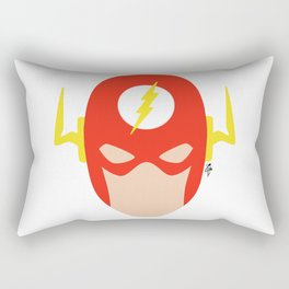 THE FLASH Rectangular Pillow
