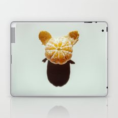 Clementine Shadow Character Laptop & iPad Skin