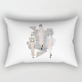 Fashionary 9 Rectangular Pillow
