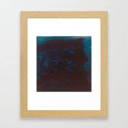 Morning Time Framed Art Print