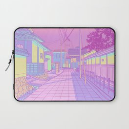 Kyoto Cats Laptop Sleeve