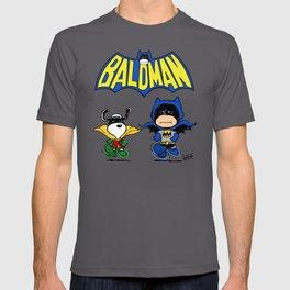 Baldman T-shirt
