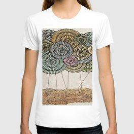 Floating Garden T-shirt