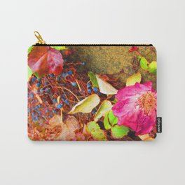 Wilted I Carry-All Pouch