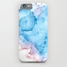 Heart Stains Slim Case iPhone 6s