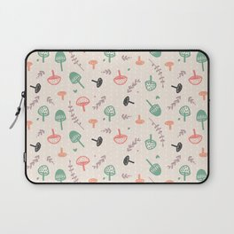Forest love Laptop Sleeve