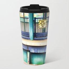 Bay 50 Street Travel Mug