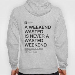 Weekend Hoody