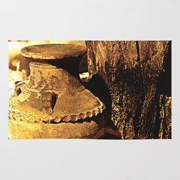 Ancient Jar Rug