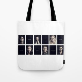 Every Story Needs a Memorable Detail Tote Bag