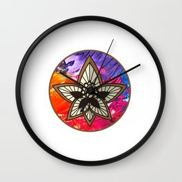 Hinduism Ganesh Chaturthi Gifts Wall Clock