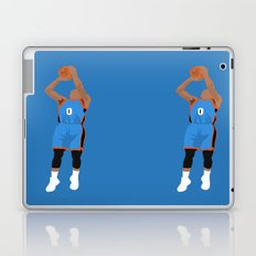 Thunder Up Laptop & iPad Skin