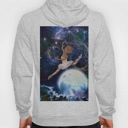 The Moon Dancer Hoody
