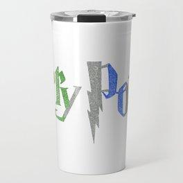 Magic Title Travel Mug
