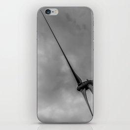 Scottish Power No.3 iPhone Skin