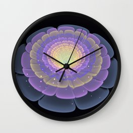 The Magic in Action Wall Clock