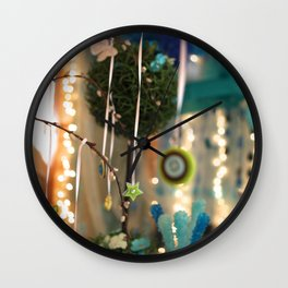 It's my party Wall Clock