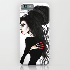 Amy ' I just need a friend'' iPhone 6 Slim Case