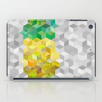 himym iPad Cases featuring Pineapple! by tracingtrace