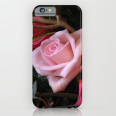 Pink Rose iPhone 6s Slim Case