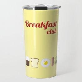 The Breakfast Club Travel Mug