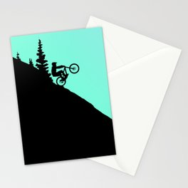 MTB 2colors Stationery Cards