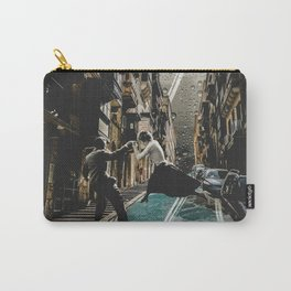 River Season Carry-All Pouch