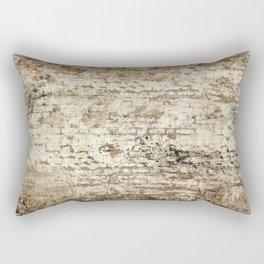 Manhattan Wall Mural-Seamless Rectangular Pillow