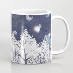 Snow grittering | Miharu Shirahata Mug
