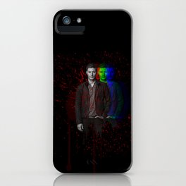 "The ""Innocent"" Man iPhone Case"