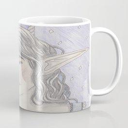 Elf Maiden Coffee Mug